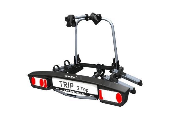 Jalgratta kinnitusraam autole HAKR Trip 2 Top