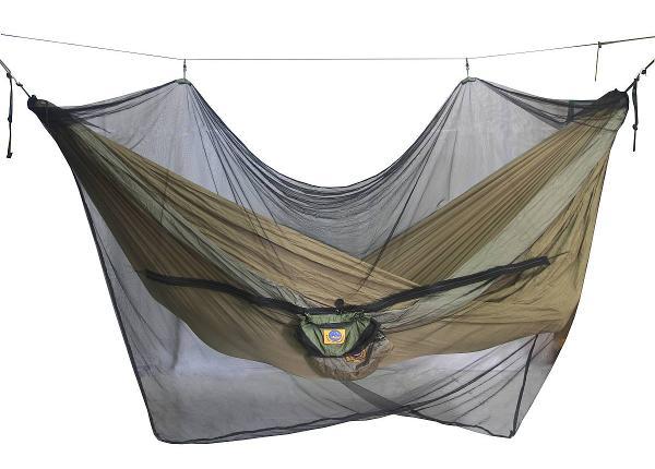 Sääsevõrk võrkkiigele Mosquito Net 360