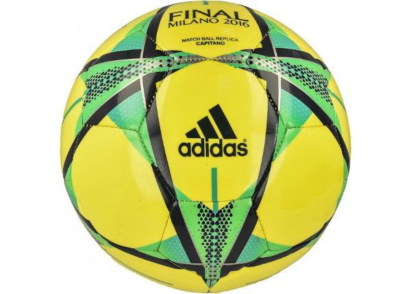 Jalgpall adidas Finale Milano Capitano AC5491