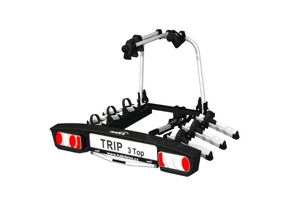 Jalgratta kinnitusraam autole HAKR Trip 3 Top TC-185394