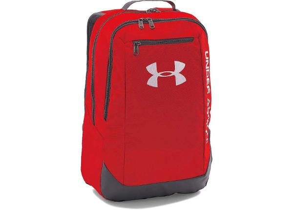Selkäreppu Under Armour Hustle LDWR Backpack 1273274-600