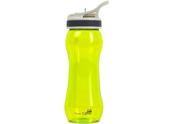 Joogipudel plastikust