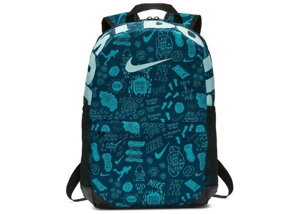 Seljakott Nike Brasilia Backpack BA6068-304