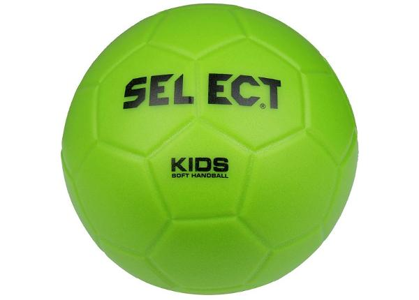 Käsipall Select Soft Kids