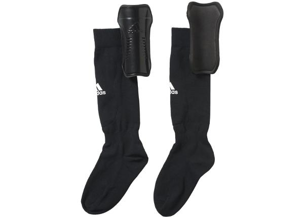 Laste jalgpalli säärekaitsmed adidas Youth Sock Guard Junior AH7764