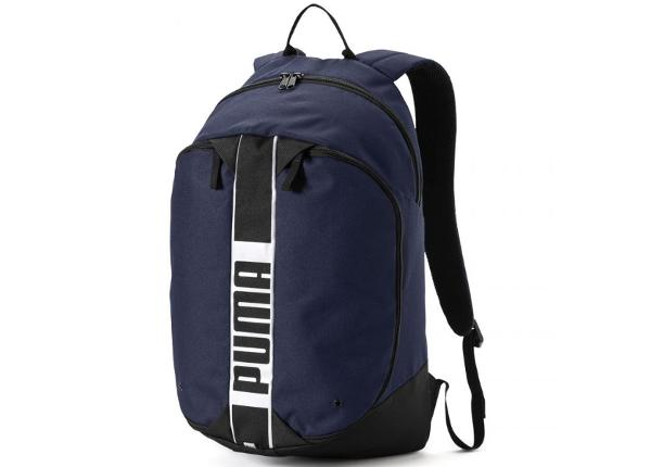 Selkäreppu Puma Deck Backpack II 075102 05