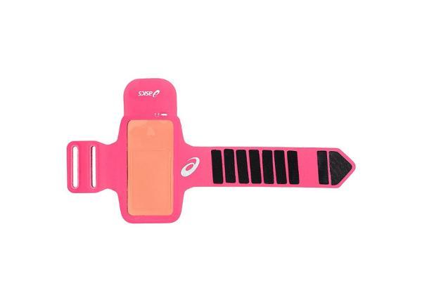 Nutitelefoni hoidja käele Asics Mp3 Armband 127670-0692
