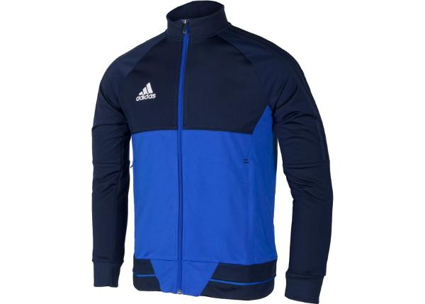 Lasten verryttelytakki Adidas Tiro 17 Jacket Junior BQ2610