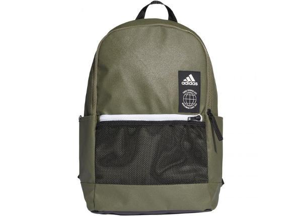 Selkäreppu Adidas Classic BP Urban DT2606