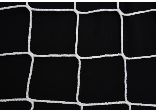 Jalgpallivärava võrk 2tk PP 7,32 x 2,44 m (0,8 / 2,0 m)