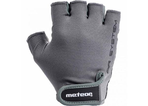 Велосипедные перчатки для взрослых Meteor Flow 11