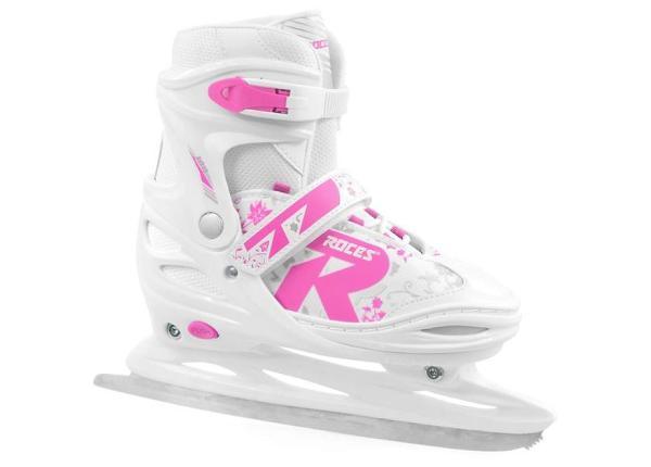 Tyttöjen säädettävät jääkiekkoluistimet Jokey Ice 2.0 450697-001