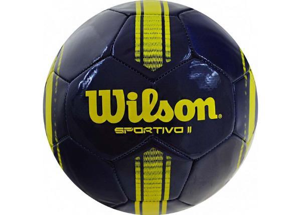 Jalgpall Wilson NCAA Sportivo II SB SZ5