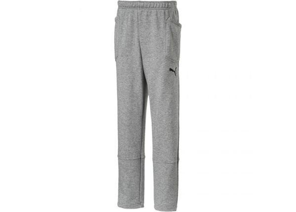 Laste dressipüksid Puma Liga Casuals Pants Junior 655635 33