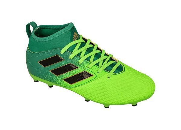 Jalgpallijalatsid lastele adidas ACE 17.3 FG Jr BB1027