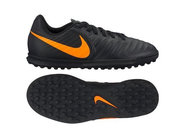 Laste jalgpallijalatsid Nike LegendX 7 Club TF Jr AH7261-080
