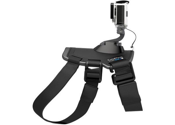 Kinnitus lemmikloomale GoPro FETCH koduloomakinnitus