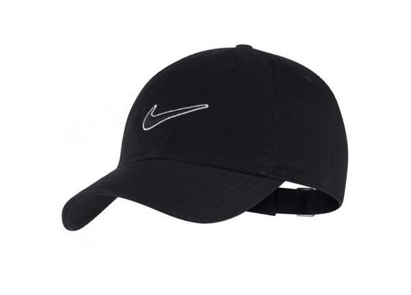 Aikuisten lippalakki Nike U NK H86 Cap Essential 943091-010