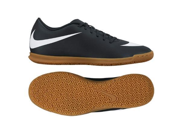 Meeste jalgpallijalatsid Nike BravataX II IC M 844441-001