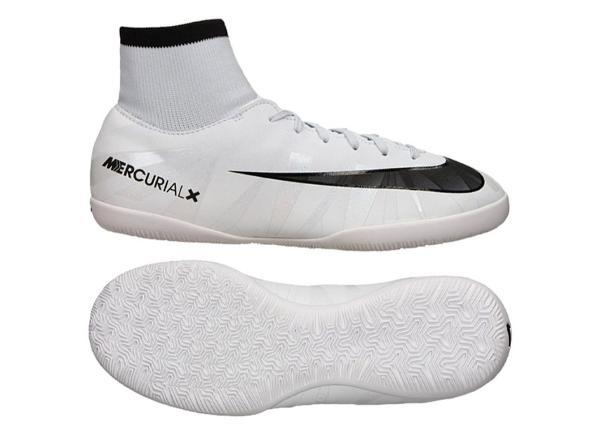 Laste saali jalgpallijalatsid Nike MercurialX Victory CR7 DF IC Jr 903598-401
