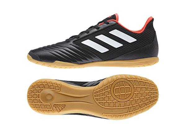 Meeste saali jalgpallijalatsid adidas Predator Tango 18.4 IN M CP9286