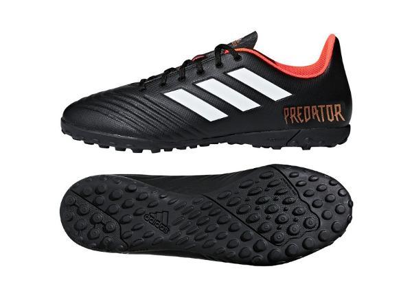 Meeste jalgpallijalatsid adidas Predator Tango 18.4 TF CP9272