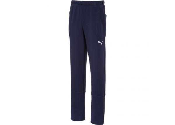 Laste dressipüksid Puma Liga Casuals Pants Junior 655635 06