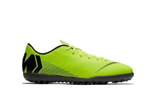Laste kunstmuru jalgpallijalatsid Nike Mercurial Vapor X 12 Club TF M AH7386-701