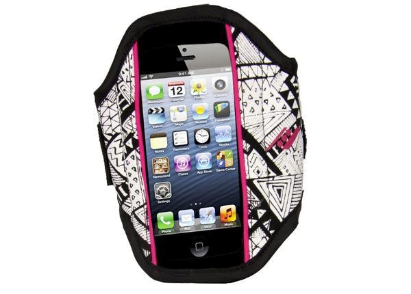Nutitelefoni hoidja Rucanor iPhone5 29397-103