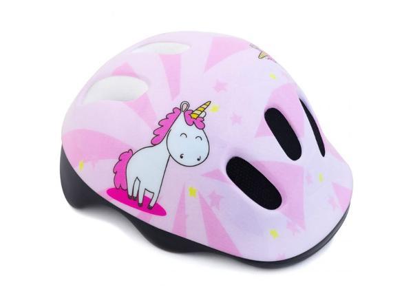 Lasten pyöräilykypärä Spokey Unicorn JR