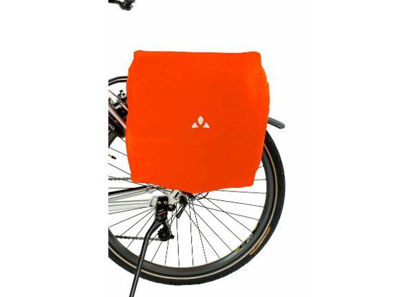 Чехол от дождя для велосипедной сумки
