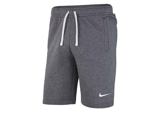 Lasten shortsit Nike FLC Team Club JR 19 AQ3142-071