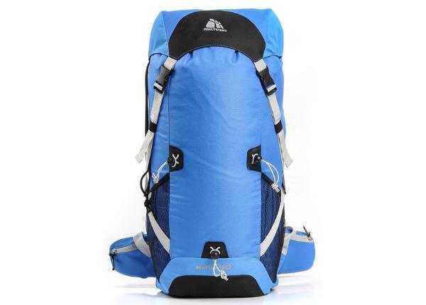 Seljakott matkamiseks Meteor Mayon 40L 75472 sinine