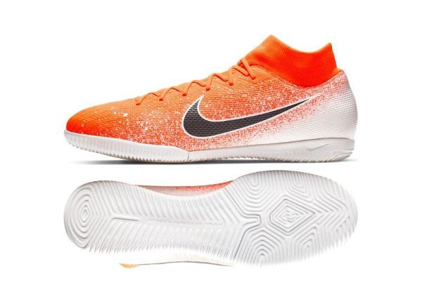 Meeste saali jalgpallijalatsid Nike Merurial Superflyx 6 Academy IC M AH7369-801