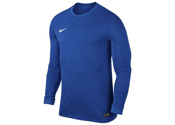 Laste jalgpallisärk Nike PARK VI LS Junior 725970-463