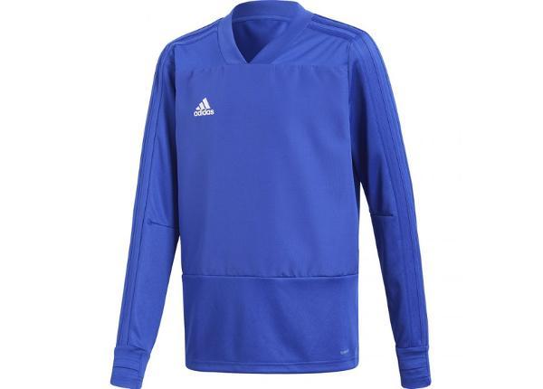 Lasten jalkapallopaita Adidas Condivo 18 Training Top Junior CG0390