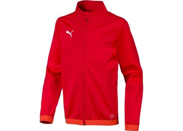 Dressipluus lastele Puma Liga Training Jacket Junior 655688 01 TC-186514