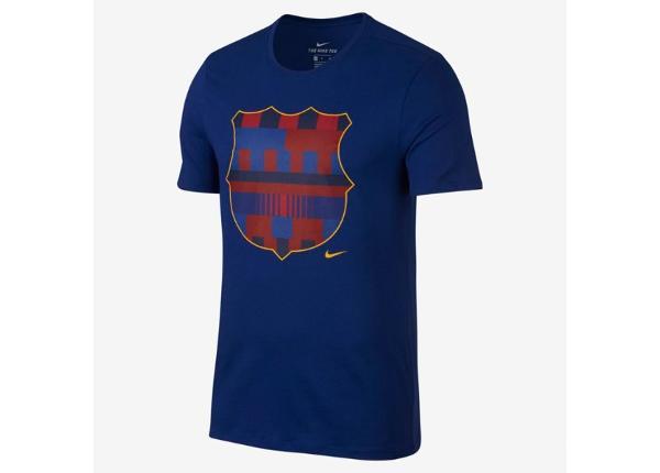 Miesten jalkapallopaita Nike FC Barcelona M 924278-455