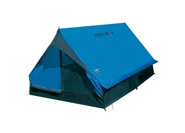 Telk High Peak Minipack 2