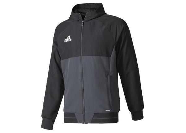 Miesten kuoritakki Adidas Tiro 17 M AY2856