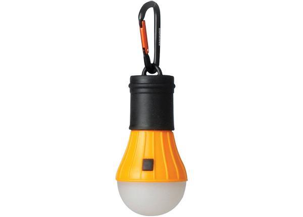 Karabiiniga telgilamp LED Munkees