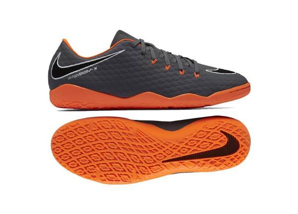 Meeste jalgpallijalatsid Nike Hypervenom Phantom 3 Academy IC M AH7278-081