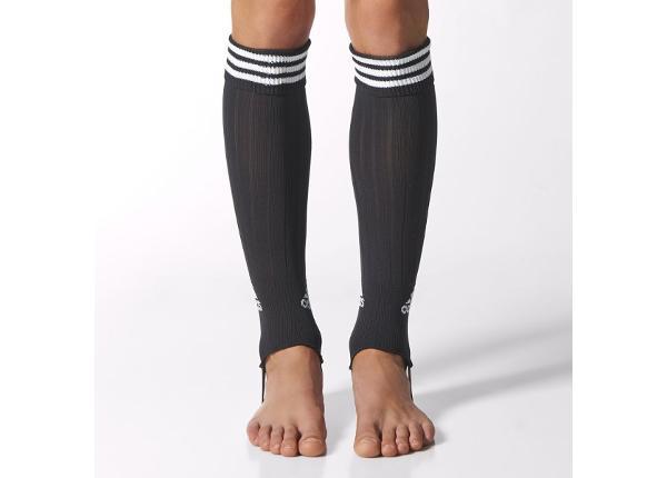 Jalkapallosukat Adidas 3 Stripe Stirru 611142 universaalit