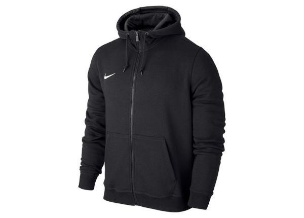 Мужская толстовка Nike Team Club Full Zip Hoody M 658497-010 TC-186728