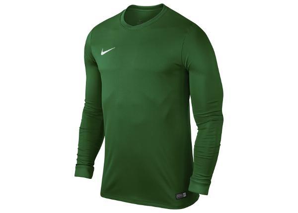Lasten jalkapallopaita Nike PARK VI LS Junior 725970-302