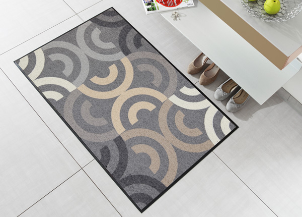Matto Borrby city chic 75x120 cm A5-186845