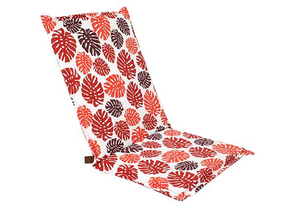 Покрывало на стул со спинкой Summer 42x90 см