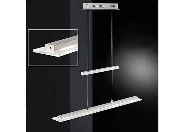 Подвесной светильник Tenso LED AA-187060