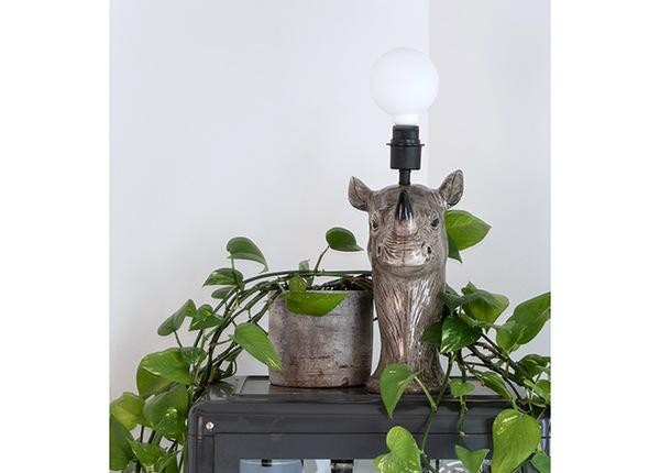 Настольная лампа Носорог AA-187118