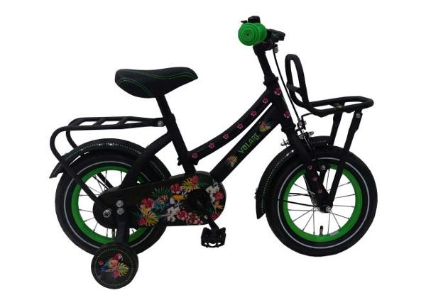 "Lasten polkupyörä Tropical 12"" Volare"